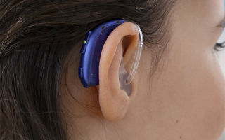 Слуховые аппараты с bluetooth