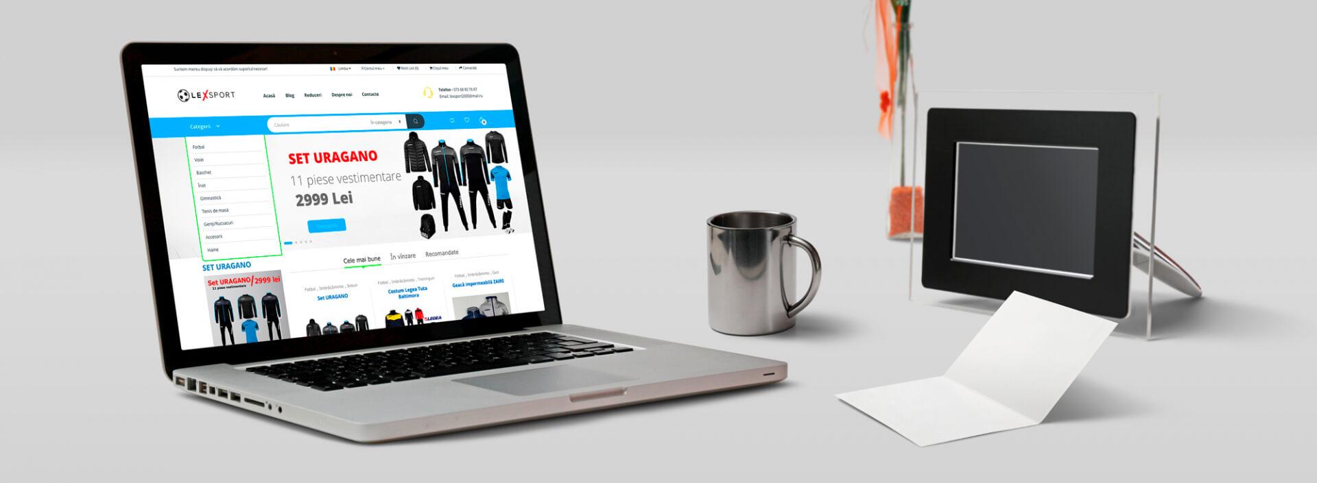 безопасная покупка в интернет-магазине